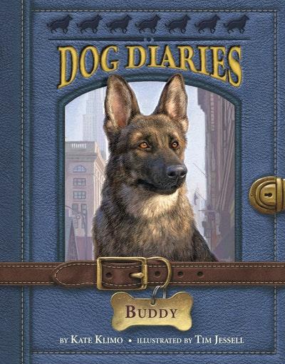 Dog Diaries #2