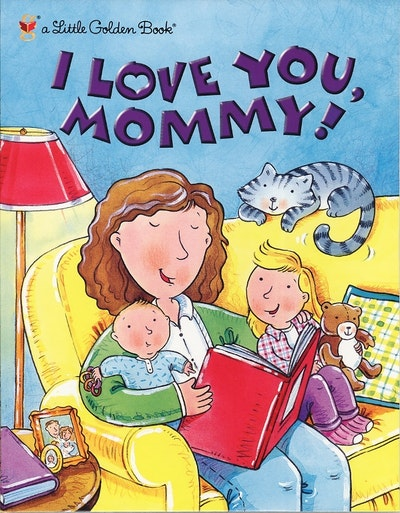 LGB I Love You, Mommy