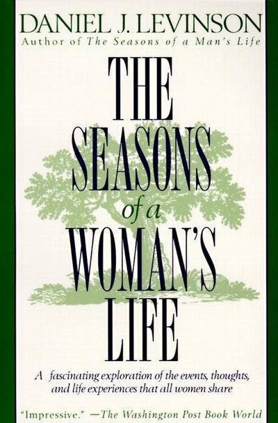 Season's Of A Woman's Life