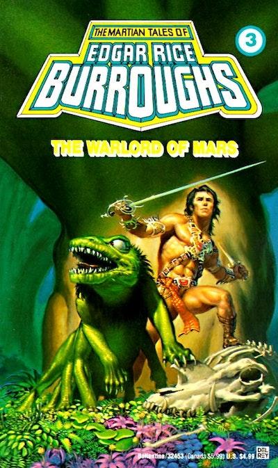 The Martian Tales