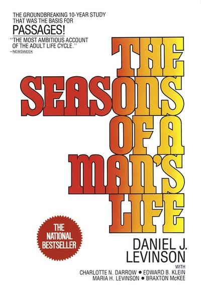 Seasons Of A Mans Lif