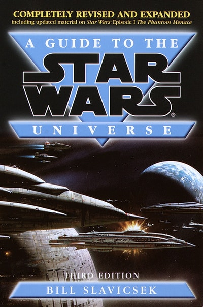 A Guide To Star Wars Universe