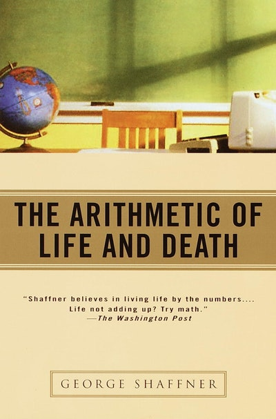 Arithmetic Of Life And Death