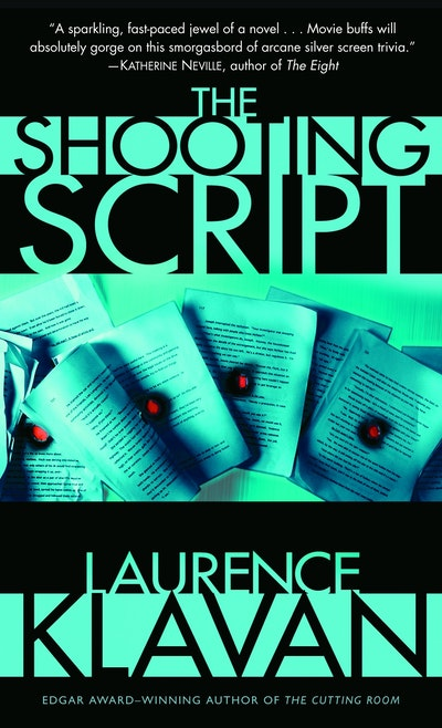 The Shooting Script