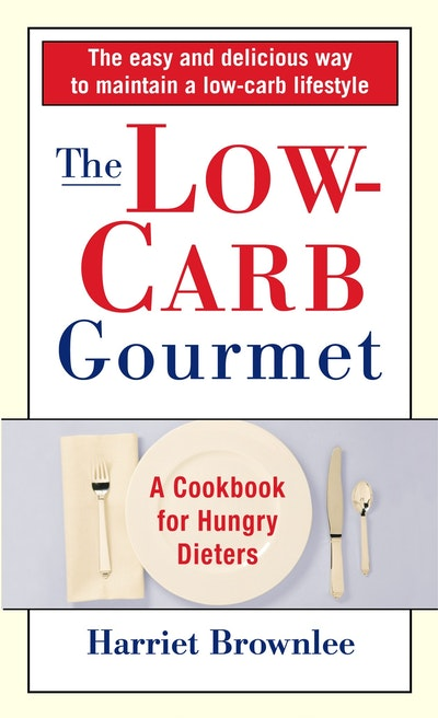 The Low Carb Gourmet