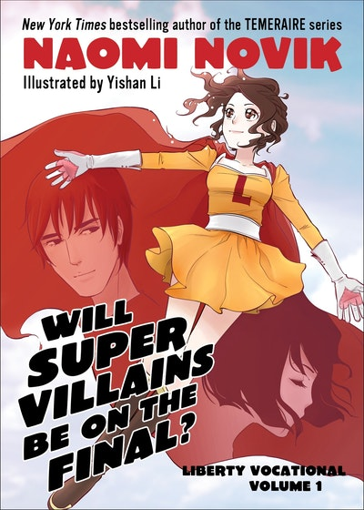 Will Supervillains Be On The Final?