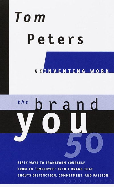The Brand You 50