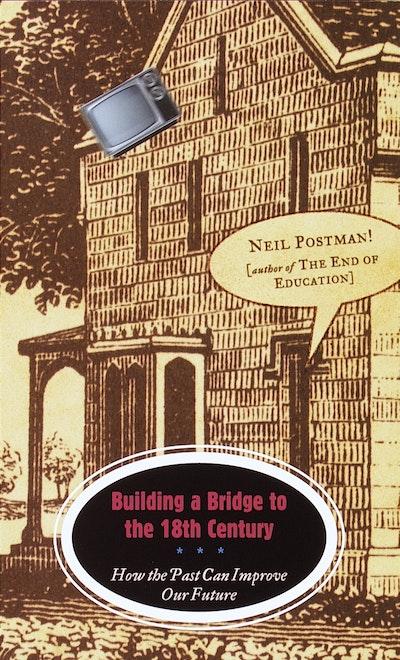 Building A Bridge To 18th Century