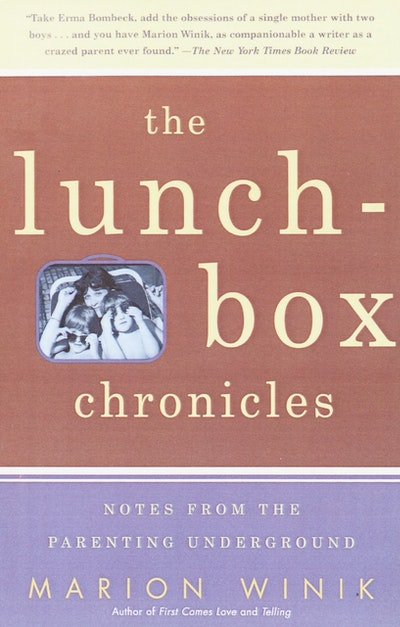 Lunch-Box Chronicles