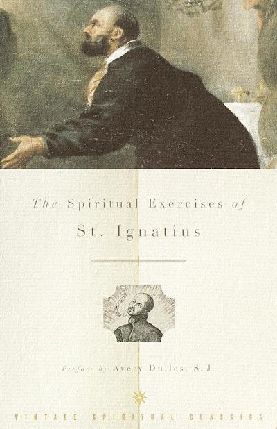 Spiritual Exercises/Ignatius
