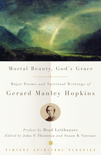 an interpretation of gods grandeur by gerard manley hopkins God's grandeur- gerard manley hopkins summary the first four lines of the octave (the first eight-line stanza of an italian sonnet) describe a natural world through.