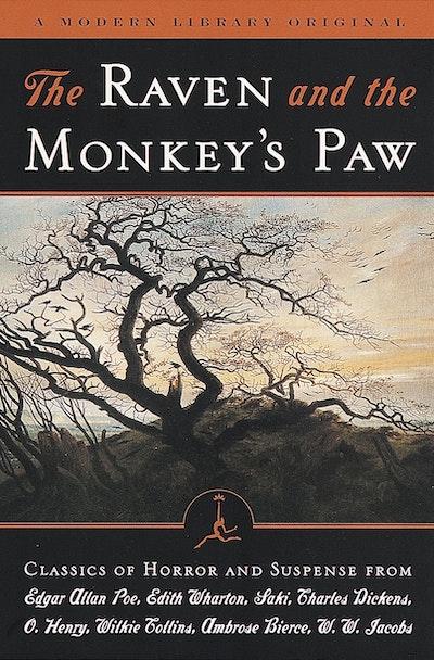 Raven & The Monkey's Paw
