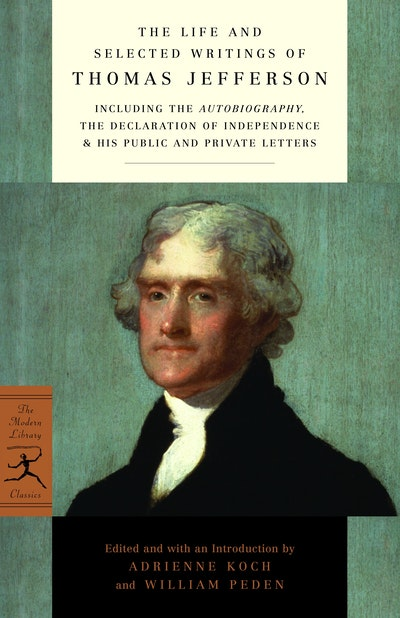 an analysis of the life of president thomas jefferson The life and selected writings has 132 ratings and 10 reviews desiree said: the 1944 edition is a relic all on its own, and worth the five stars from th.