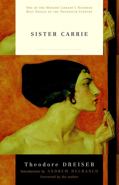 Mod Lib Sister Carrie
