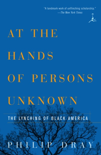 At Hands Of Persons Unknown
