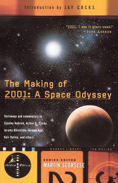 Making Of 2001
