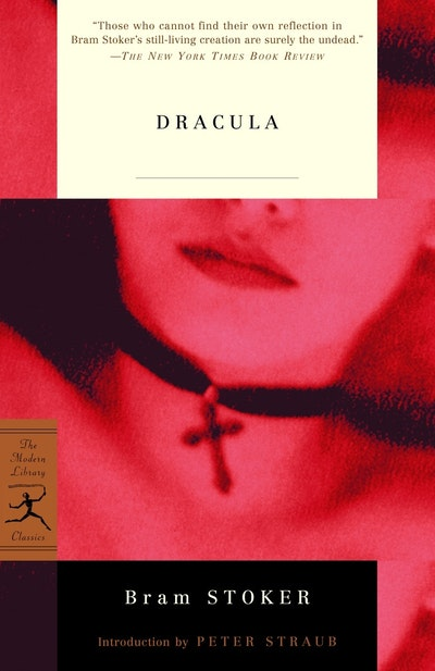 Mod Lib Dracula