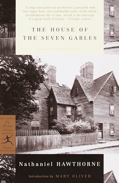 The Mod Lib House Of Seven Gables