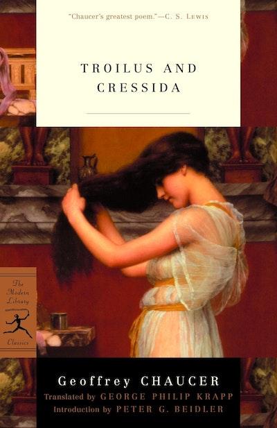 Mod Lib Troilus & Criseyde
