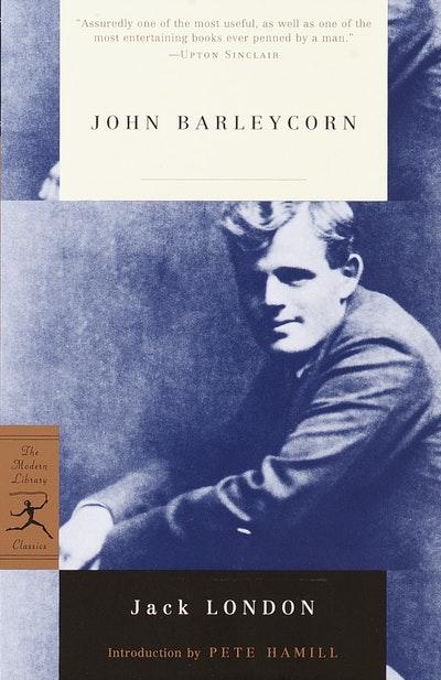 Mod Lib John Barleycorn