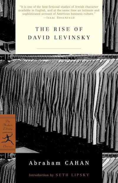 Mod Lib Rise Of David Levinsky