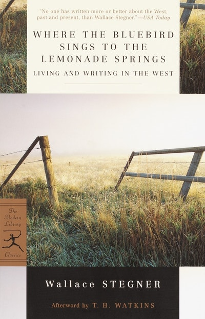 Mod Lib Where The Bluebird Sings/ Lemonade Springs