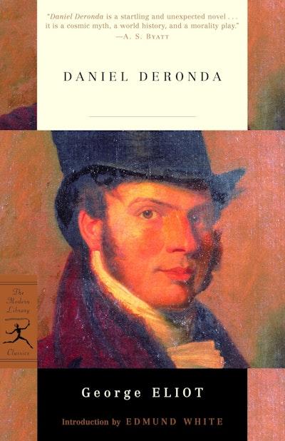 Mod Lib Daniel Deronda