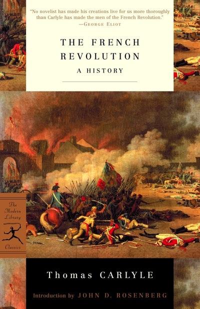 Mod Lib The French Revolution