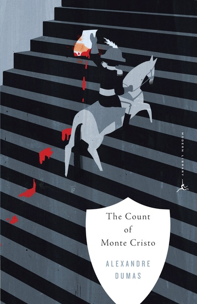 Mod Lib The Count Of Monte Cristo