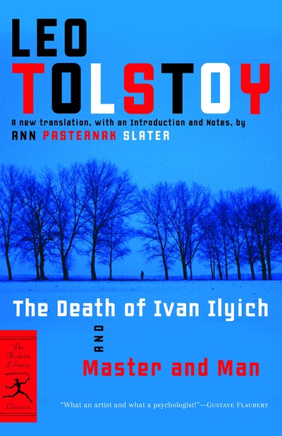 Mod Lib The Death Of Ivan Ilyich