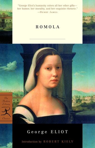 Mod Lib Romola