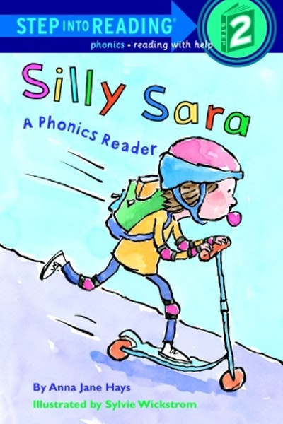 Silly Sara - Phonics