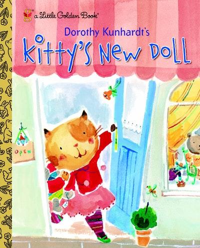 LGB Kitty's New Doll