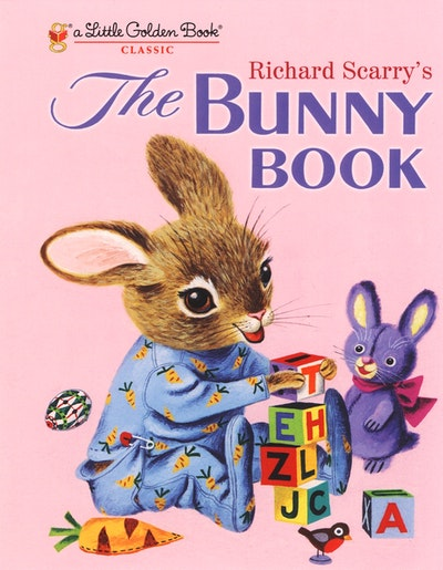 LGB The Bunny Book