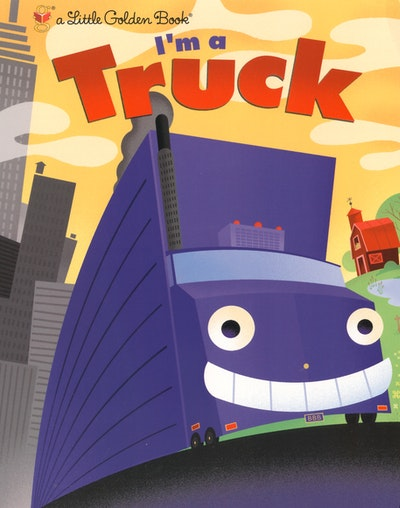 LGB I'm A Truck