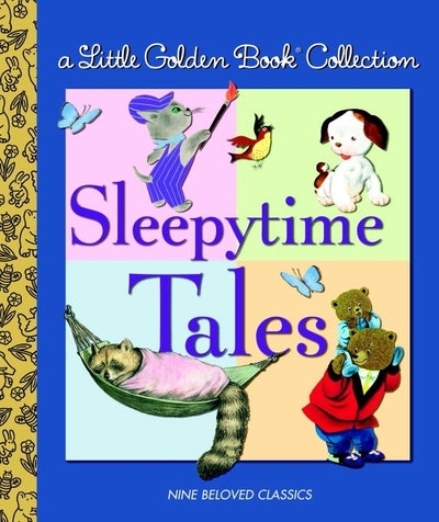 LGB Collection Sleepytime Tales
