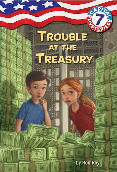 Capital Mysteries #7
