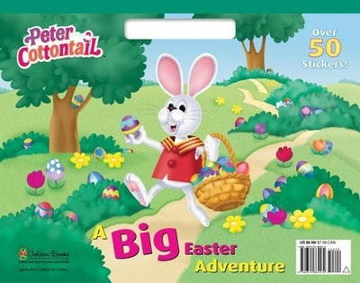 A Big Easter Adventure (Peter Cottontail)
