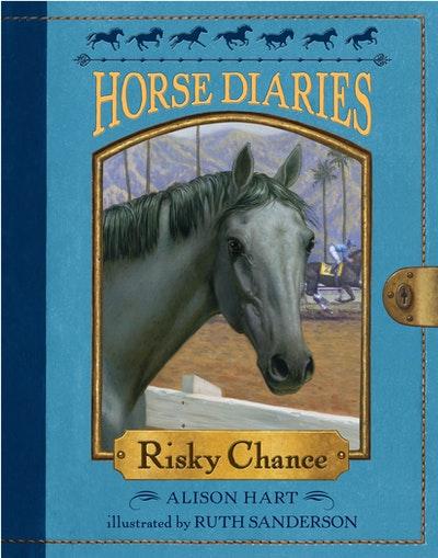 Horse Diaries #7