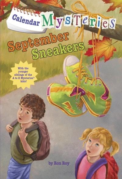 Calendar Mysteries #9