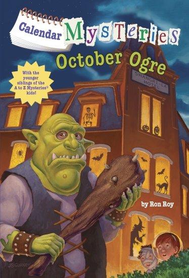 Calendar Mysteries #10