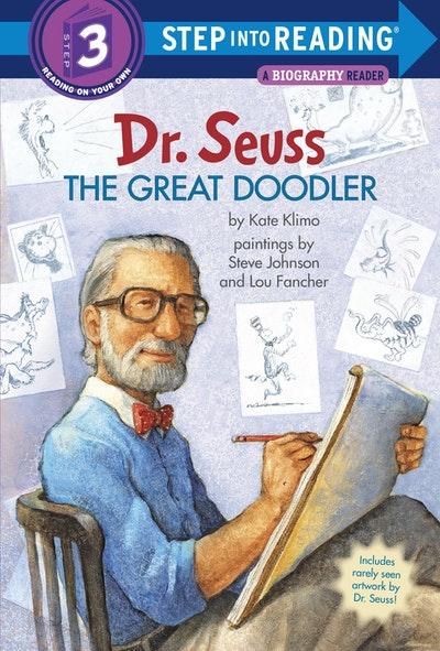Dr. Seuss The Great Doodler