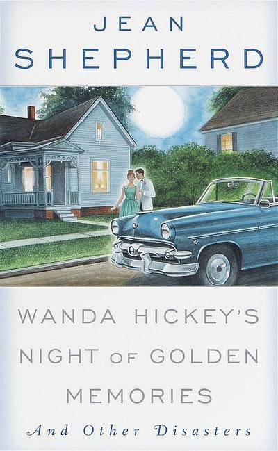 Wanda Hickey's Night Of Golden