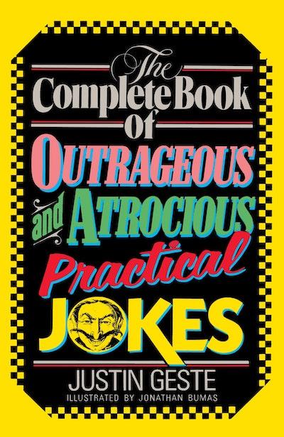 Compl Bk Outr/Atroc Prac Jokes