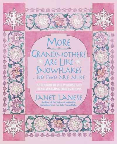 More Grandmothers Are Like Sno