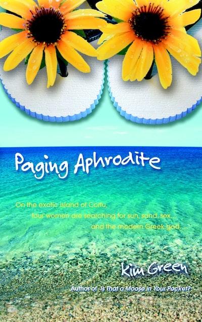 Paging Aphrodite