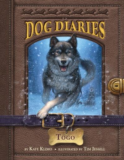 Dog Diaries #4