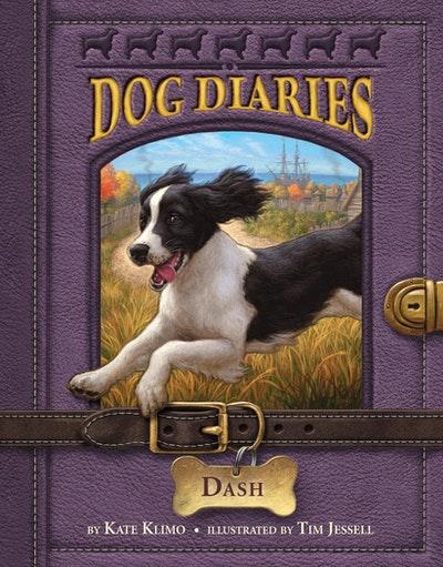 Dog Diaries #5