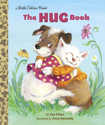 LGB The Hug Book