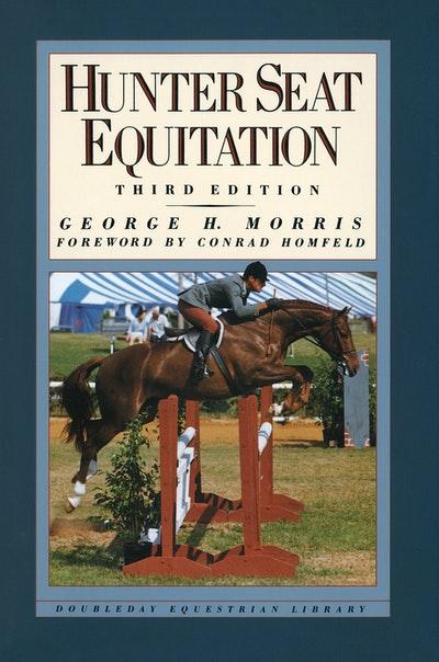 Hunter Seat Equitin 3rd Ed